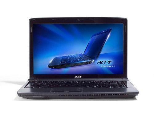 Acer Aspire 4732z Driver Windows