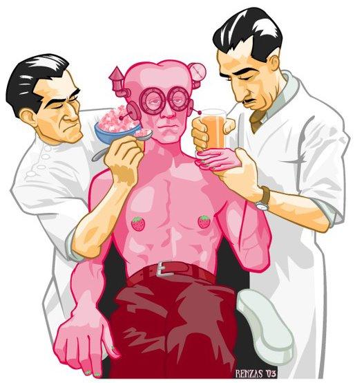 Frankensteinia: The Frankenstein Blog: Frankenberry