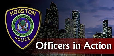 Houston Police Department July 2010
