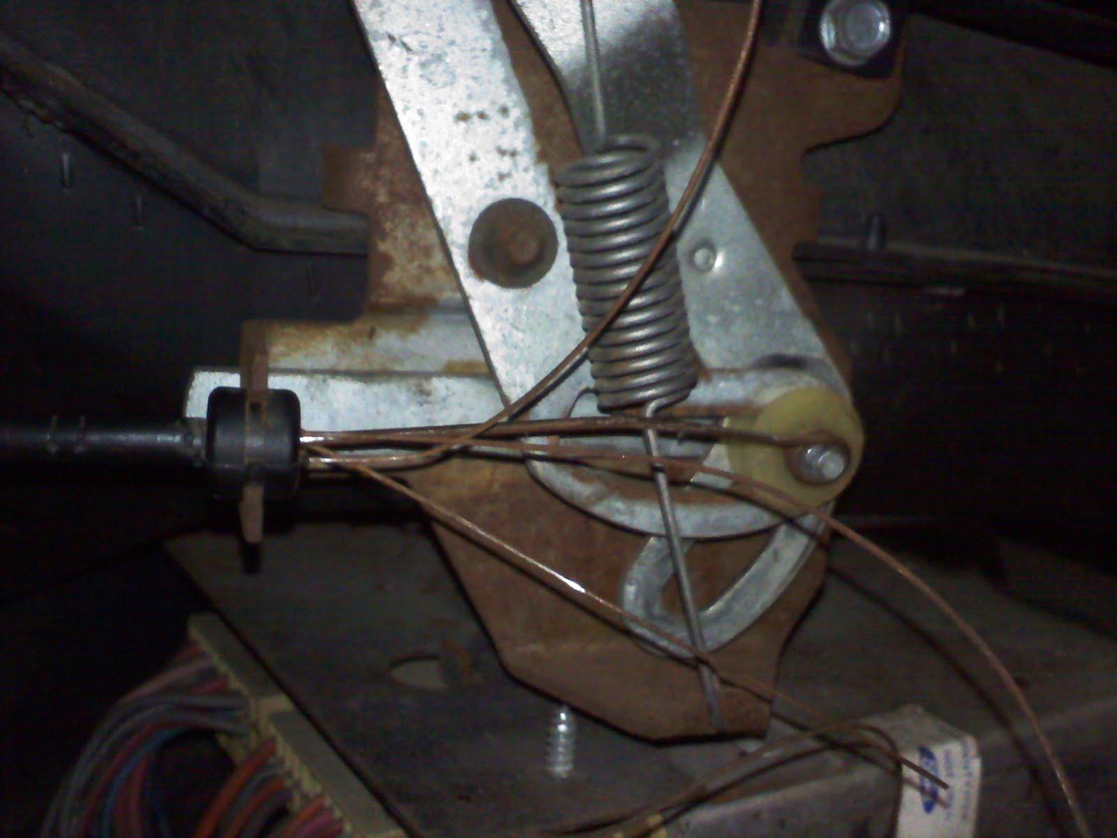 1983 cj7 rebuild removing the dash. Black Bedroom Furniture Sets. Home Design Ideas
