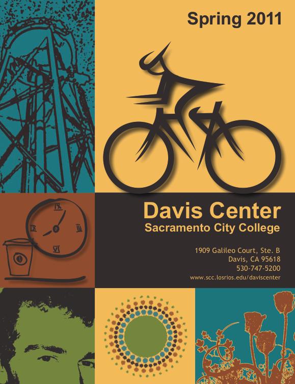 Graphic Design Classes Sacramento