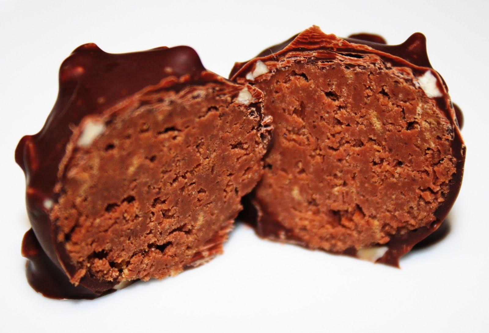 Comment faire du chocolat maison avec cacao ventana blog - La cuisine de bernard tarte au citron ...