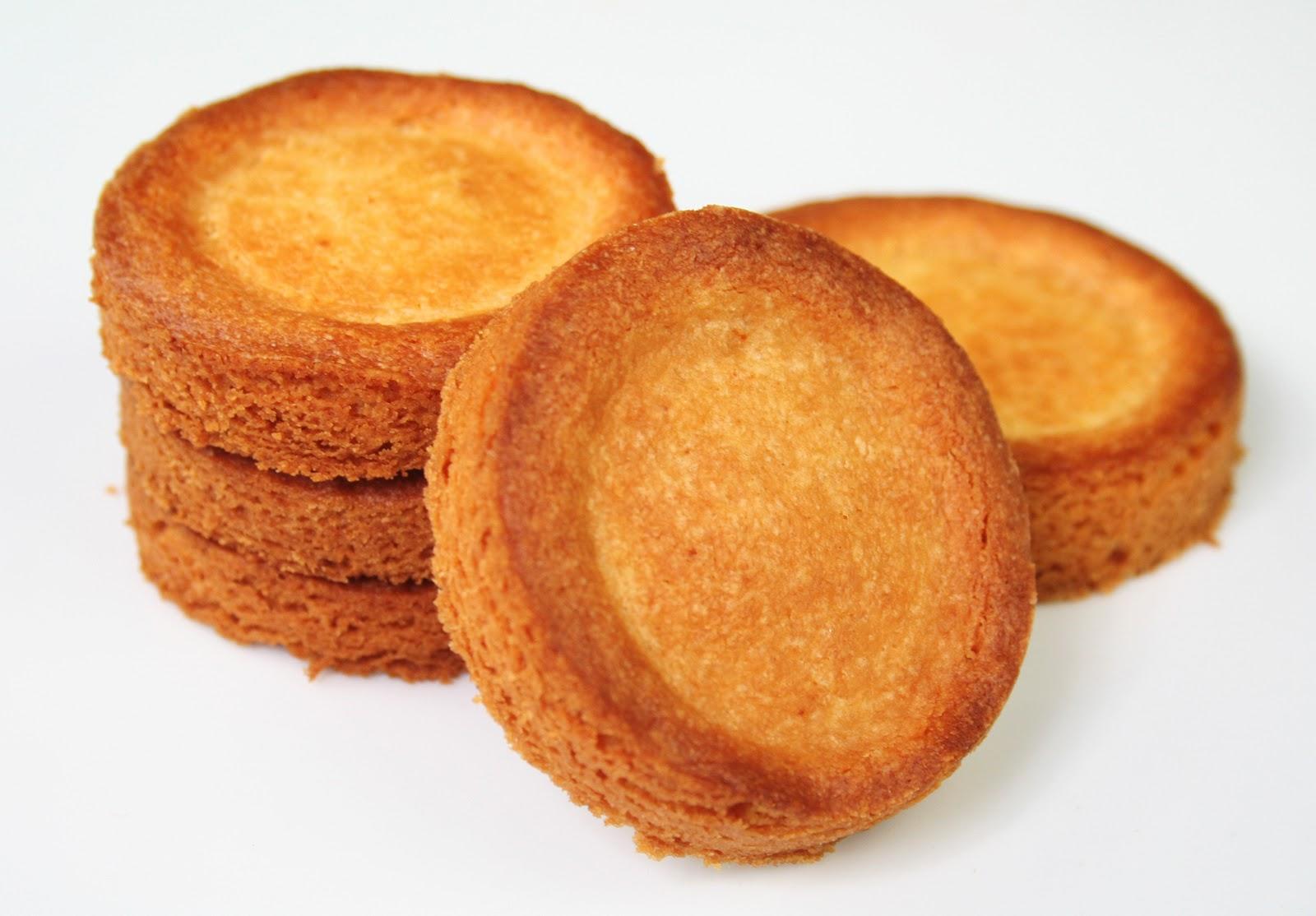 Crêpes bretonnes  pommes caramel beurre salé  Le Blog