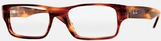 Ray Ban RB5122 glasses