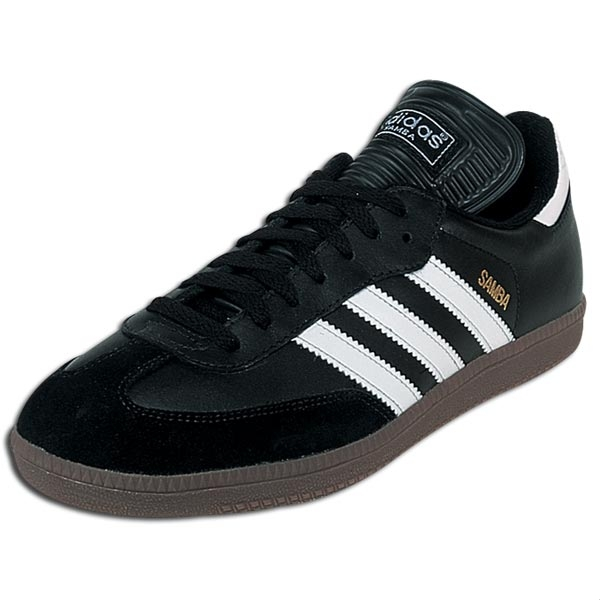 SAMBA SUPERS WERE RE ISSUED BY ADIDAS IN 2010 IN A WHOLE
