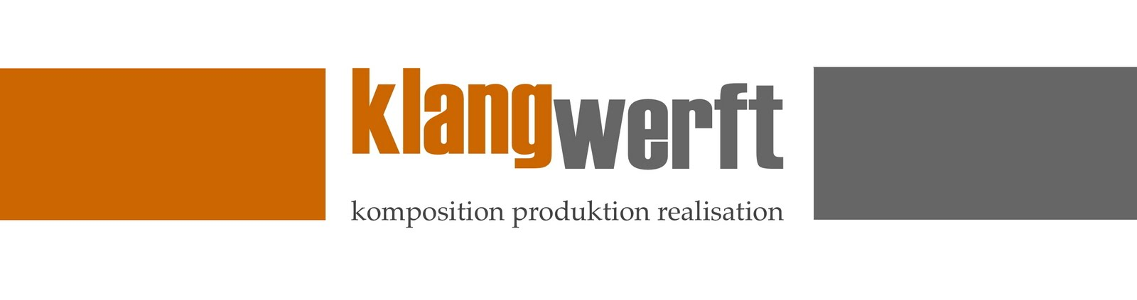 klangwerft komposition arrangement produktion