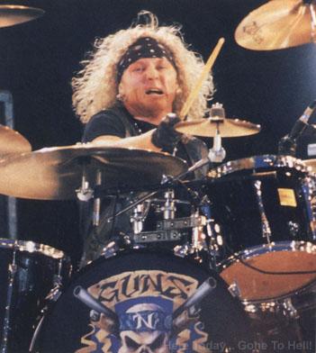 Los Guns N' Roses - El Post que se merecen - Info en Taringa!