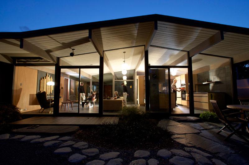 Lou Lou Pear Eichler Homes