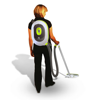 Consumer Reporter Backpack Vacuums