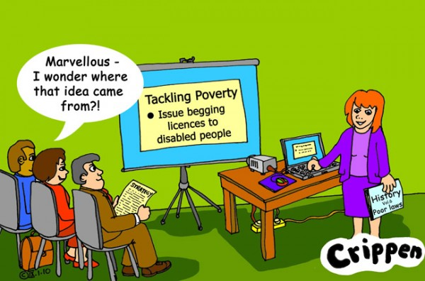 Cabbages and Kings: Disabled People, Carers and Green ...
