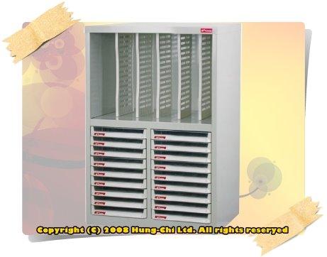 樹德 A4X 落地型 效率櫃 - A4X-218P5V   宏騏 水電 材料 五金 維修