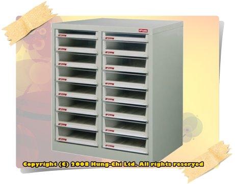 樹德 B4V落地型 效率櫃 - B4VM2-14H2P   宏騏 水電 材料 五金 維修