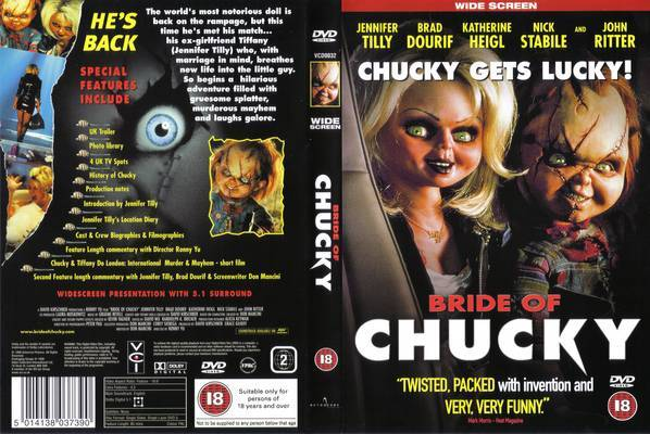 Download Filem Happy Magic 2011 Bluray Mediafire Movies Database Bride of Chucky Child s Play 4 1998 x