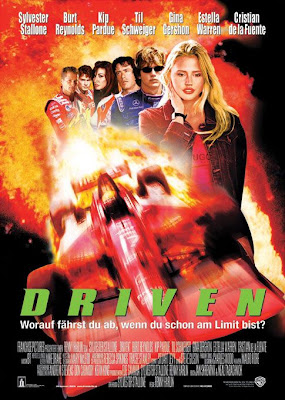 Driven (2001) | DVDRip Latino HD GDrive 1 Link