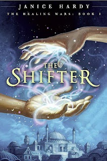The Shifter Janice Hardy