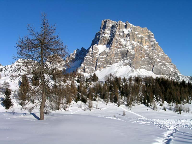 Sciare al Civetta Ski