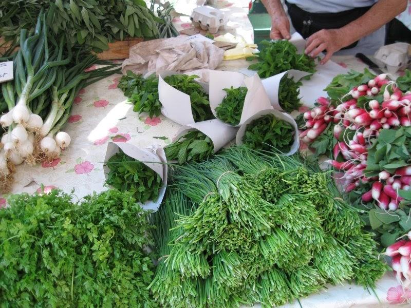 Papille vagabonde nuove erbe aromatiche in cucina for Nuove ricette cucina