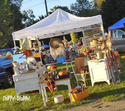 craft ideas for flea markets chippy shabby chippy shabby booth cedarburg s 6168