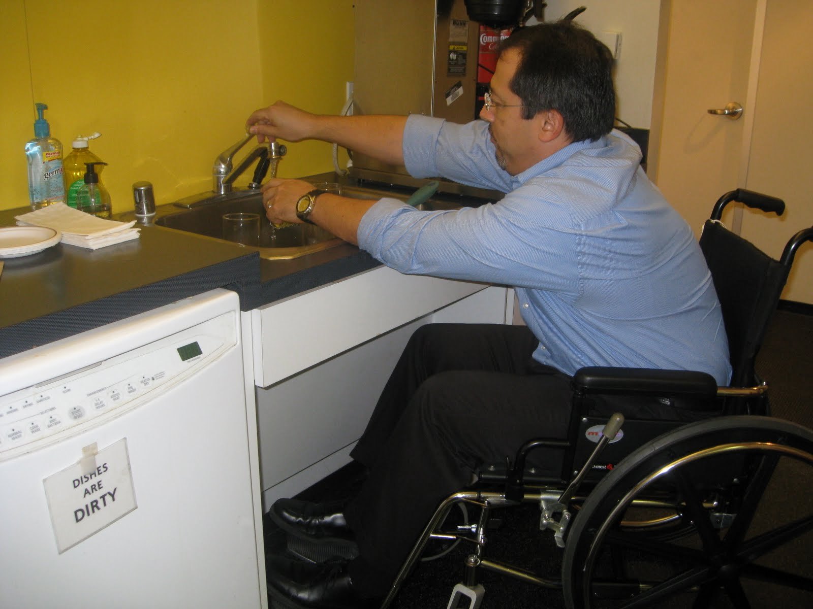 Abadi Accessibility News July 2010