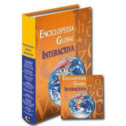 Enciclopedia de Computación Interactiva