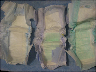 Diaper Review Pampers Baby Dry Overnight Extra Protection
