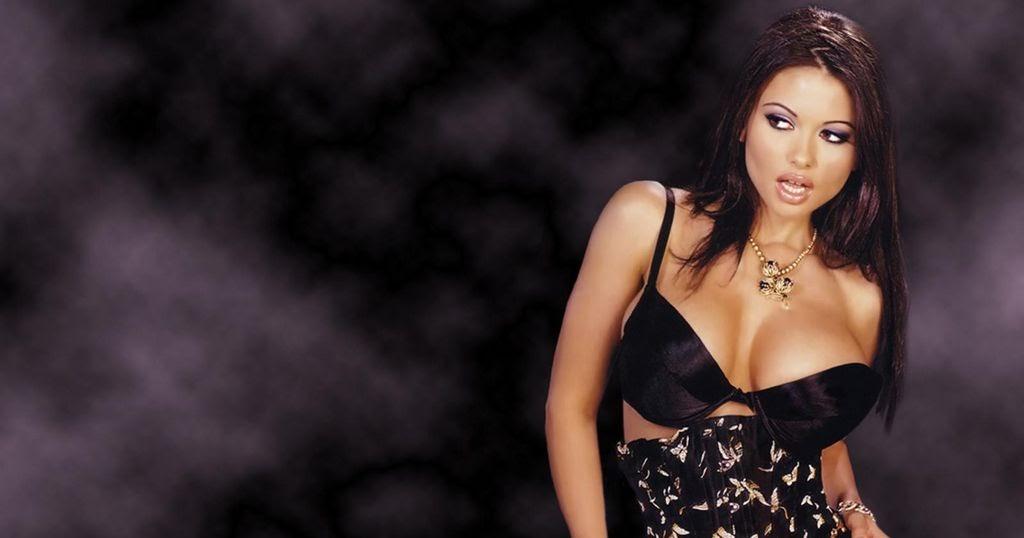 Jessica bangkok and black cock