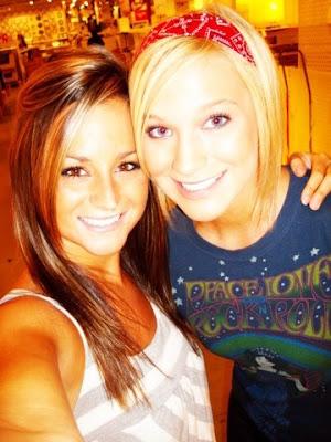 teen brunettes