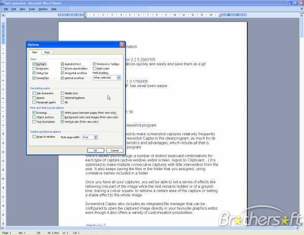 word 97 2003 free download - Emerald City Cycle Forums