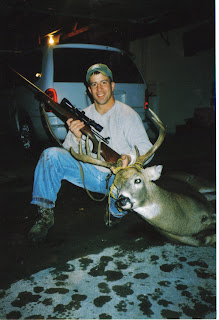 mr.wonderful nine point buck hunting opener weekend