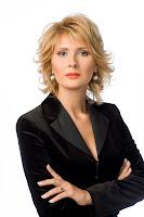 Lansare de carte cu interviu semnat de Alessandra Stoicescu