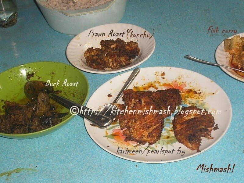 Ammachi S Kitchen