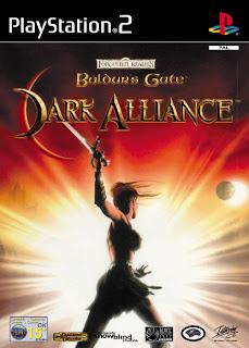 Baldur's Gate: Dark Alliance [PAL-E] - Part 1 Download