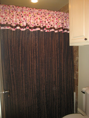 Whitney S Shower Curtain Drab To Fab Shanty 2 Chic