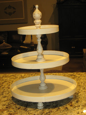 diy 3 tier wedding cake stand antique diy cupcake stand tutorial diy project 13603