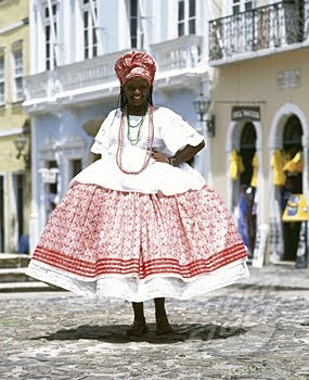 MEGAN_____nie: Traditional Brazilian Clothing =D