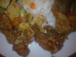 Makan Siang di Restoran Gajah Mada Pontianak
