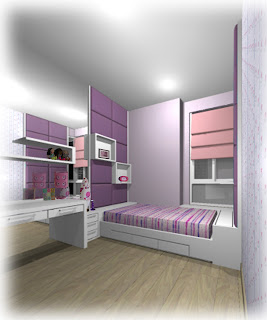 Apartment Type Interior Designs