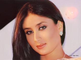 Star Star Super Star on Kareena Kapoor