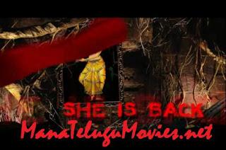 Venky,Anushka's -Nagavalli Trailer