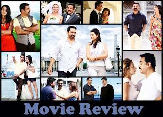 Manmadha Banam – Review 3/5