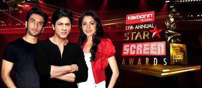 17th Annual Star Screen Awards