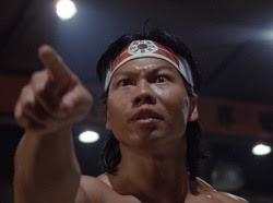 Chong Li diz: Hasbro, você me paga!