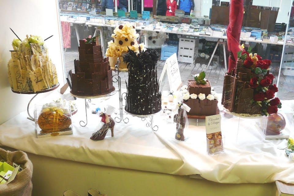 Cake Shops Chesterfield Uk