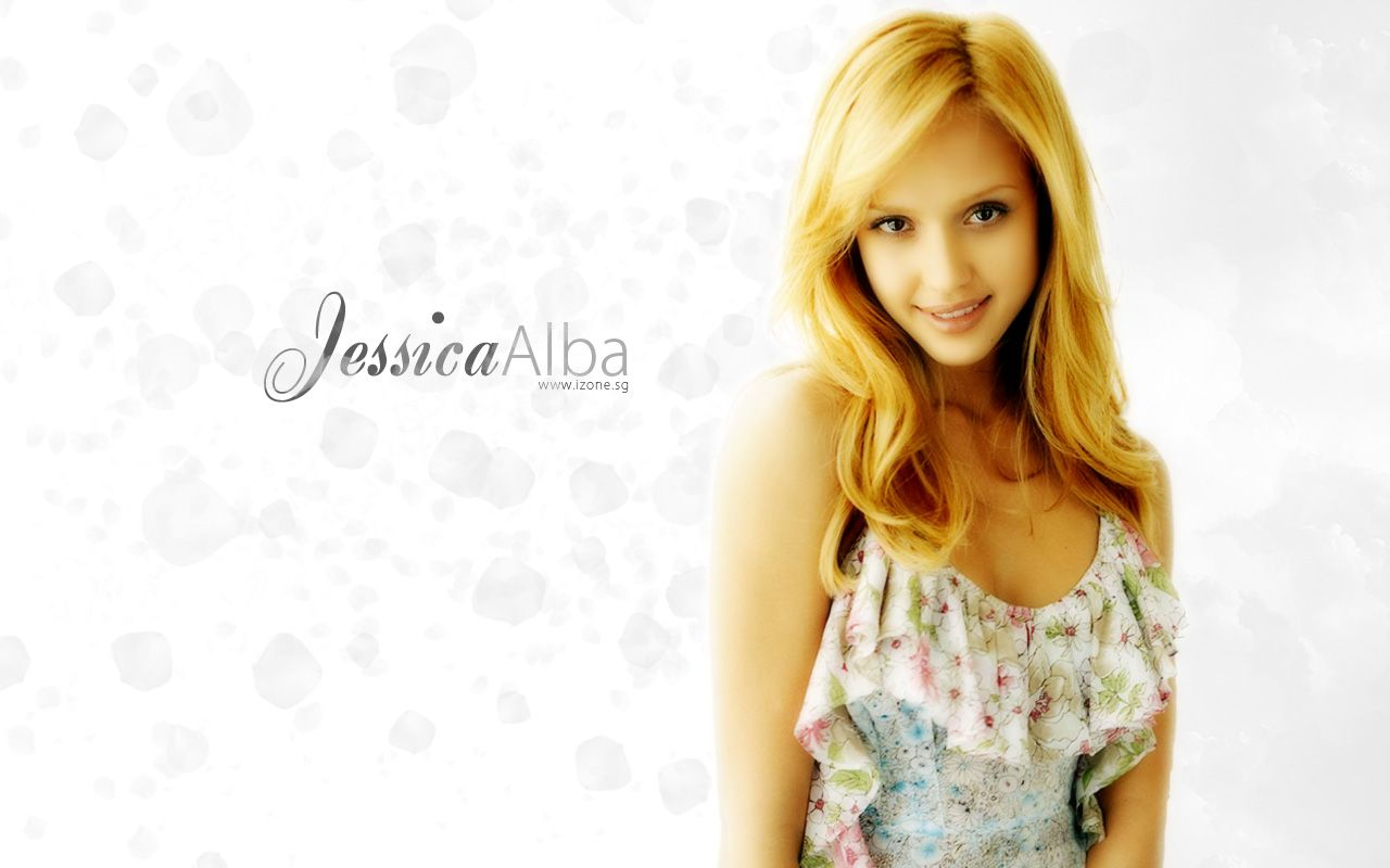 jessica alba backgrounds