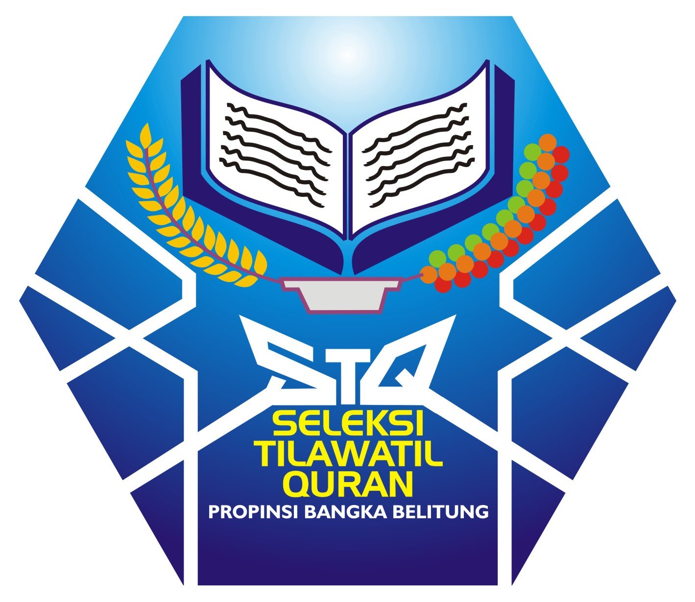 Desain Logo:  DESAIN LOGO STQ