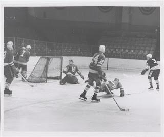 The Ehl Eastern Hockey League 1954 73 New Photos Of