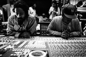 "Nas & Damian Marley - ""As We Are"" (Snippet)"