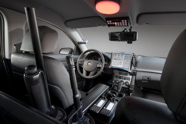 Livecop Chevrolet Caprice 2011 V6 Y V8 Nuevo Vehiculo Para La Policia Estadounidense