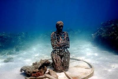 Foto Foto Museum Bawah Laut