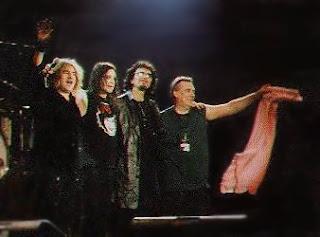 Black Sabbath 1999 12 16 Stuttgart 10 Band Metal Yang Paling Berpengaruh di Dunia